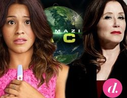 Divinity anuncia los estrenos de 'Jane the Virgin', 'Major Crimes' y 'The Amazing Race'