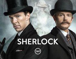 """TNT estrena el 7 de enero el capítulo especial """"Sherlock: la novia abominable"""""""