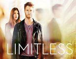 Las 11 razones para ver 'Sin límites', la nueva serie de Fox España