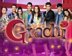 'Grachi', el reemplazo de 'Yo quisiera', se estrena en Divinity el 11 de enero