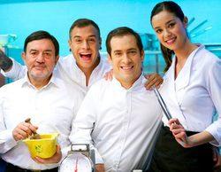 """La nueva temporada de 'Chiringuito de Pepe' (15,6%) no puede con el estreno de """"Somos los Miller"""" (18,1%)"""