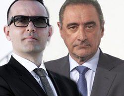"""Risto Mejide endurece su respuesta a Carlos Herrera: """"Seré tonto, sí, pero no cobarde"""""""
