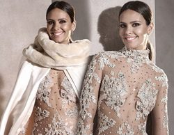 El vestido de Cristina Pedroche en las Campanadas 2015 habría costado más de 100.000 euros