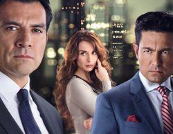 Nova estrena la telenovela 'Pasión y poder' el jueves 7 de enero