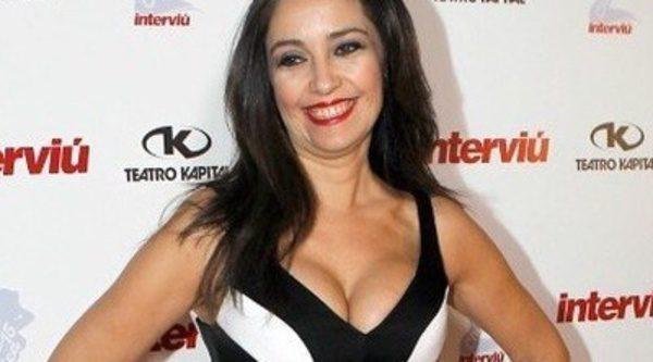 El Desnudo De La Exconcejala Carmen López Concursante De Gh Vip 4