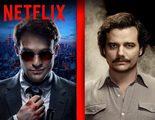 Netflix se incorpora a más de 130 naciones, llegando a todos los países del mundo excepto China, Corea del Norte y Siria