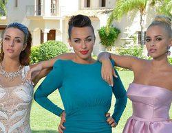 Cuatro estrena el lunes 11 de enero 'Un príncipe para 3 princesas'