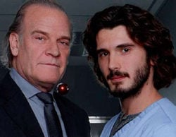 'Bajo sospecha' estrena su segunda temporada el próximo martes 12 de enero