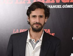 Juan Diego Botto salvará la vida de Pablo Derqui en la serie 'Pulsaciones'