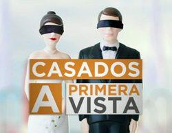 Conoce a los 'Casados a primera vista' de la 2ª temporada del docurreality de Antena 3