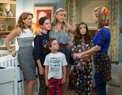 Netflix desvela las primeras imágenes oficiales de 'Madres forzosas'