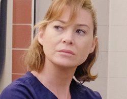 Nuevos detalles del trágico momento de Meredith en lo nuevo de 'Anatomía de Grey'