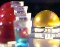 El botón amarillo, clave en la mecánica de 'Got Talent España' en Telecinco