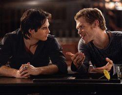 'The Vampire Diaries' y 'The Originals' tendrán un nuevo crossover esta temporada
