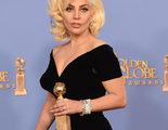 Lady Gaga se convierte en el imprevisto de los Globos de Oro 2016 en unos premios otorgados de manera equitativa