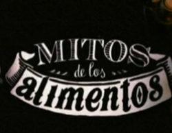 Antena 3 estrena 'Mitos de los alimentos' el miércoles 13, con Alberto Chicote