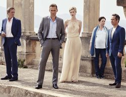 AMC confirma las fechas de estreno en España de 'El infiltrado' y la segunda temporada de 'Fear TWD'