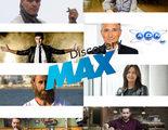 La identidad de Discovery MAX resumida en ocho rostros españoles