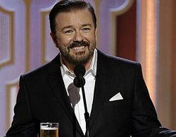La gala de los Globos de Oro pierden seguimiento pero roza los 15,5 millones de espectadores