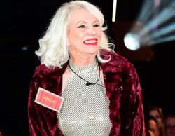 Angie Bowie decide quedarse en 'Celebrity Big Brother' tras conocer la muerte de su exmarido, David Bowie