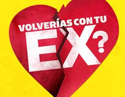 Los extronistas Oriana, Tony Spina y Pascual, se lanzan a '¿Volverías con tu ex?', el nuevo reality chileno de parejas