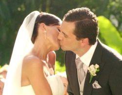 La invitación de una exnovia a la boda marcó el comienzo de 'Casados a primera vista'