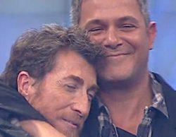 La noche más dura de Pablo Motos en 'El hormiguero' tras la muerte de su padre