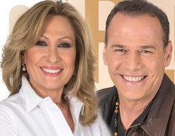 Carlos Lozano y Rosa Benito rompen su amistad tras una bronca por la comida en 'GH VIP 4'