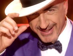 El turco Serhat representará a San Marino en Eurovisión 2016