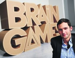 """Jason Silva ('Brain Games'): """"En la quinta temporada viajaremos a diferentes ciudades del mundo para explorar nuevas ideas"""""""
