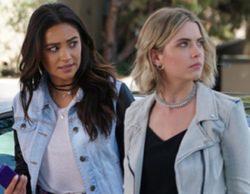 """El capítulo 6x11 de 'Pretty Little Liars' presentará a """"la otra 'A"""", el nuevo villano de la serie"""