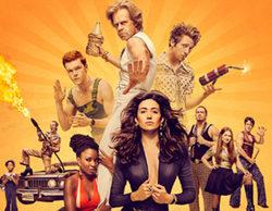 Showtime renueva 'Shameless' por una séptima temporada