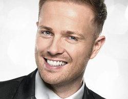Nicky Byrne, excomponente de Westlife, representará a Irlanda en Eurovisión 2016