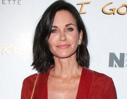 Courtney Cox prepara su regreso a televisión con una nueva comedia para FOX