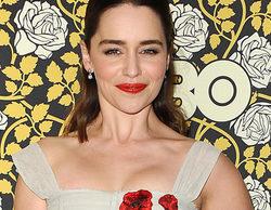 """Emilia Clarke, sobre la sexta temporada de 'Game of Thrones' y Jon Snow: """"Su destino será grandioso"""""""