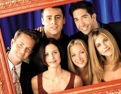 El elenco de 'Friends' se reunirá, por primera vez, al completo en NBC