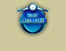 'Mejor llama a Pilar' se queda con un flojo 6% en su estreno en Cuatro