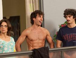 Daniel Muriel vuelve a 'La que se avecina' durante varios capítulos de la novena temporada