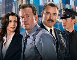 Divinity estrenará la 5ª temporada de 'Blue Bloods: Familia de policías' el 15 de enero en prime time