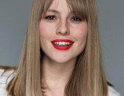 Esmeralda Moya se incorpora al elenco de 'La verdad', la nueva serie de Telecinco