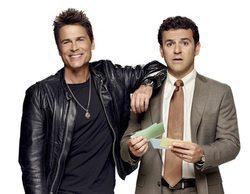 Fox Life estrena el 17 de enero 'Grinder', la nueva serie de Rob Lowe