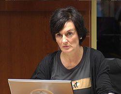 Maite Iturbe, directora general de EiTB, nueva presidenta de la FORTA
