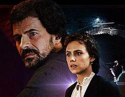 Un fan de 'El Ministerio del Tiempo' crea un póster de película para su segunda temporada