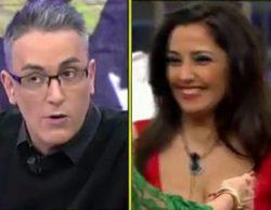 Kiko Hernández desvela el motivo del abandono de Carmen López de 'GH VIP'