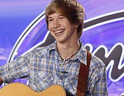 'American Idol' y 'Shades of Blue' sufren duras caídas en una noche a la baja
