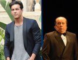 Mario Casas y Paco Arévalo charlarán con Bertín Osborne en 'En la tuya o en la mía'