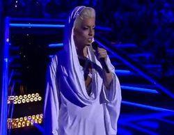 Ruth Lorenzo se convierte en la primera finalista de 'Tu cara me suena 4'