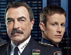 La 5ª temporada de 'Blue Bloods' se estrena en Divinity con unos aceptables 2,1% y 2,3%