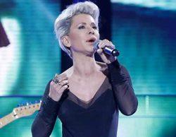 Vicky Larraz será Adele y Silvia Abril imitará a Alaska en la gala 16 de 'Tu cara me suena 4'