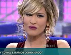"""Ylenia confirma un encuentro sexual con Suso ('GH 16'): """"Nos estamos conociendo"""""""